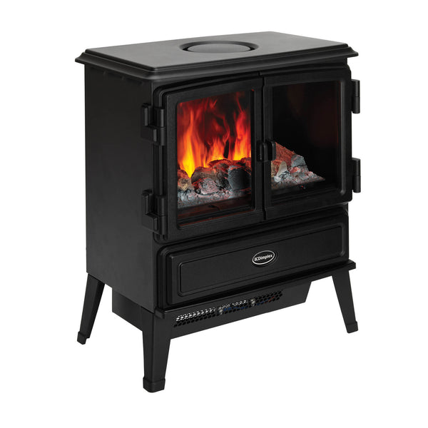 Dimplex Oakhurst 2kW Optimyst Portable Electric Fire