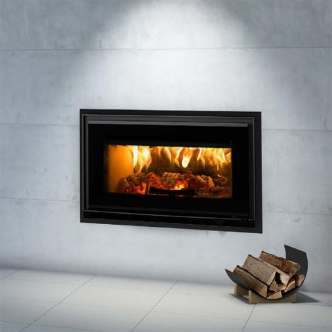 Osburn Stratford - Contemporary Inbuilt Wood Heater