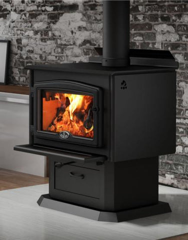 Osburn 2000 Freestanding Wood Heater