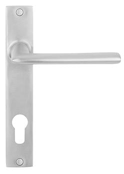 DELF ARCHITECTURAL PH EURO 85MM LOCK Set SCP