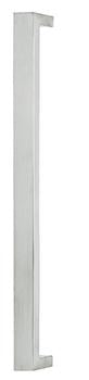 DELF ARCHITECTURAL SS  PULL HANDLE SINGLE - 600MM