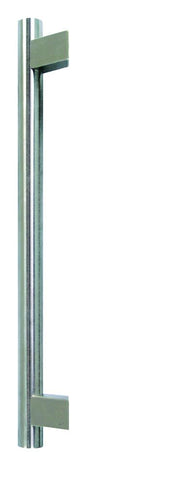 Vinco PH32551AH-SS Pull Handle