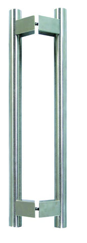 Vinco PH32550AH-SS Pull Handle
