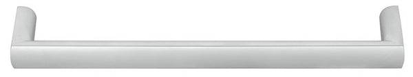 DELF ARCHITECTURAL ZP CABINET HANDLE SATIN CHROME - 240MM