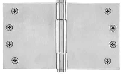 DELF ARCHITECTURAL 100*125*3.0MM FIXED PIN HINGE DPN3045F