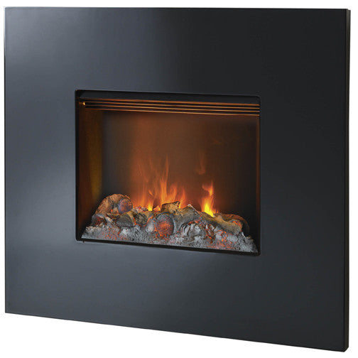 Dimplex 2kW Pemberley Opti-myst 3D Wall Mounted Electric Fire