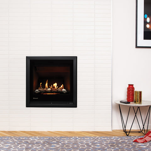 Rinnai 650 Gas Fireplace