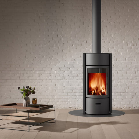Stuv 30 - European Multifunctional Wood Heater