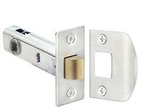 DELF ARCHITECTURAL TUBULAR LATCH 3.0 NP