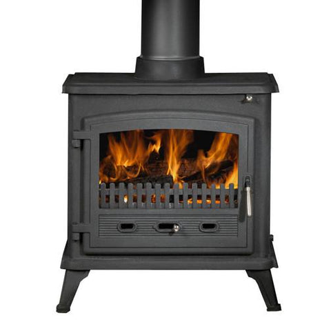Masport WESTCOTT2000 - Freestanding Cast-Iron Radiant Wood Heater