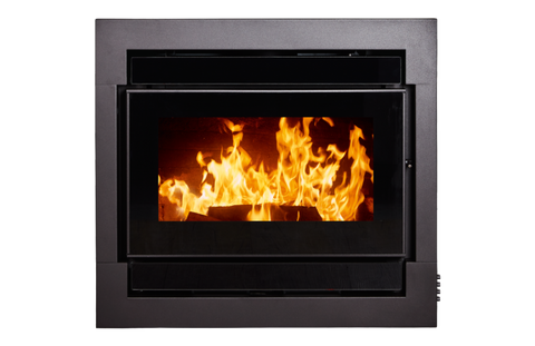 Kent Calisto Medium Insert Wood Heater