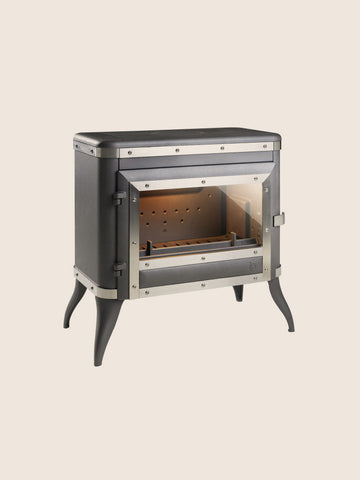 Invicta Tennessee Wood Heater