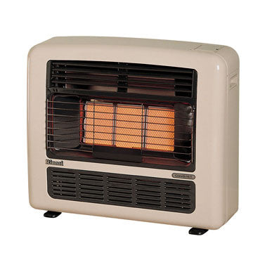 Rinnai Granada 252 Radiant Portable Gas Heater