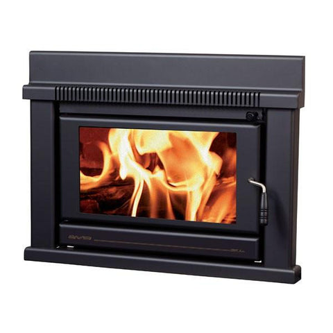 Kent Evolution 6 Inbuilt Wood Heater