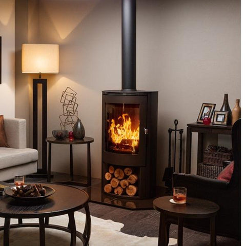 Kent Caliente - Freestanding Wood Heater