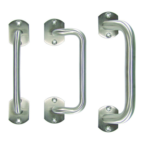 Vinco PH13150D-SS Pull Handle
