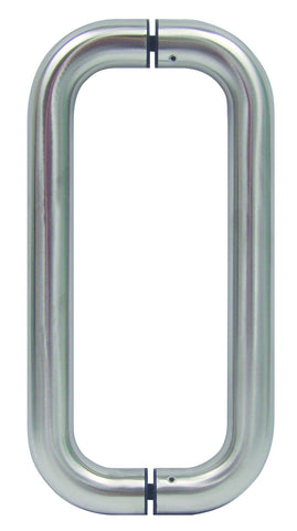 Vinco PH32301D-SS Pull Handle