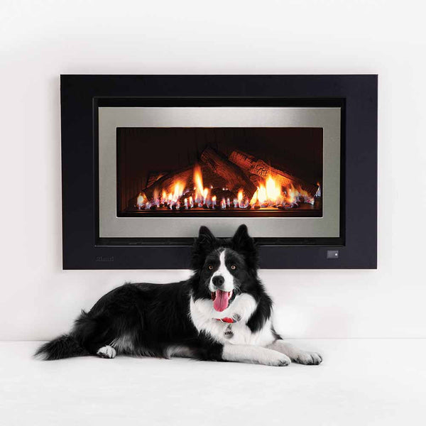 Rinnai 952 Gas Fireplace
