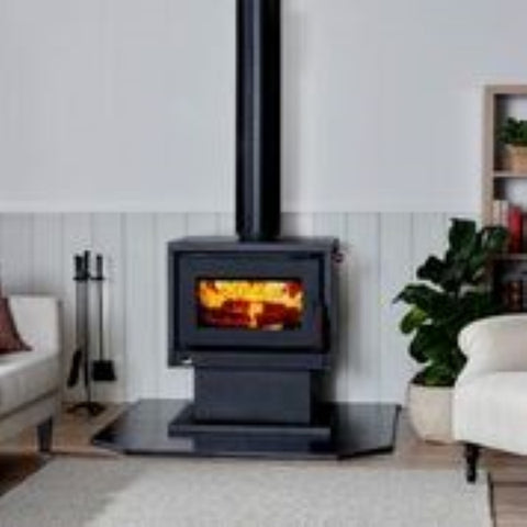 NEW Kent Somerset MKII Wood Heater