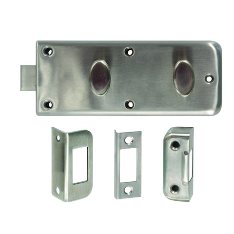 Vinco V507D-SS Night Latches