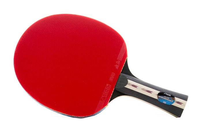 How it's made: Ping-pong paddles