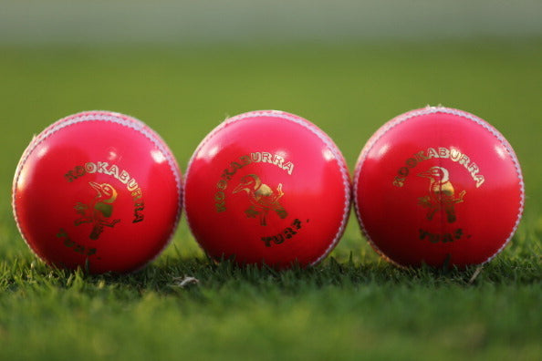 How It's Made: Promotional Cricket Balls