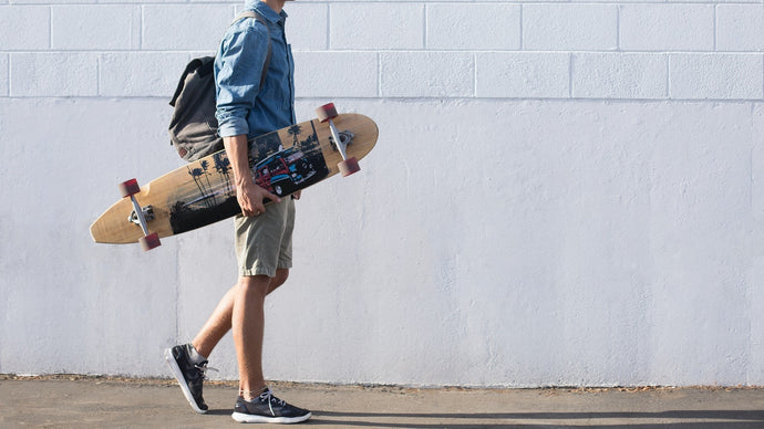 5 Reasons Why Should You Buy A Longboard!