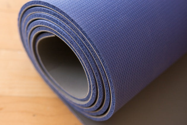 Yoga 101 - Which Yoga Mats Are Recyclable?