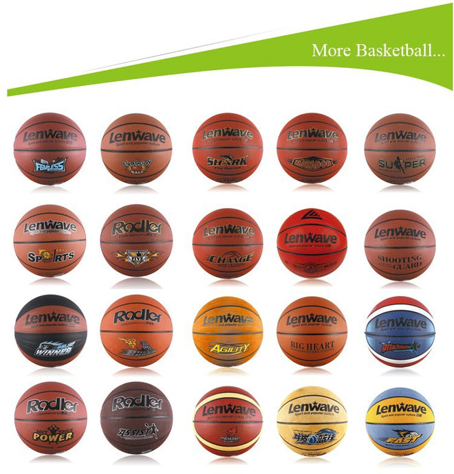 How it's Made: Promotional Basketballs