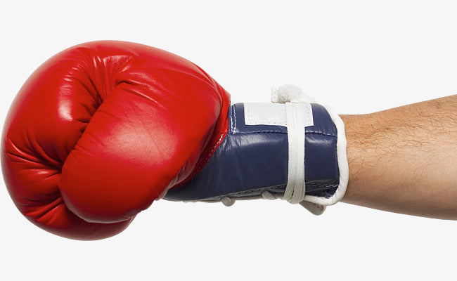 Boxing 101: What Boxing Gloves to Choose so Your Fist Doesn't Hurt