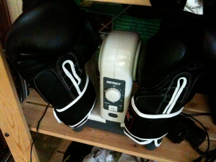 Boxing 101: Can You Put Custom Boxing Gloves In The Dryer?
