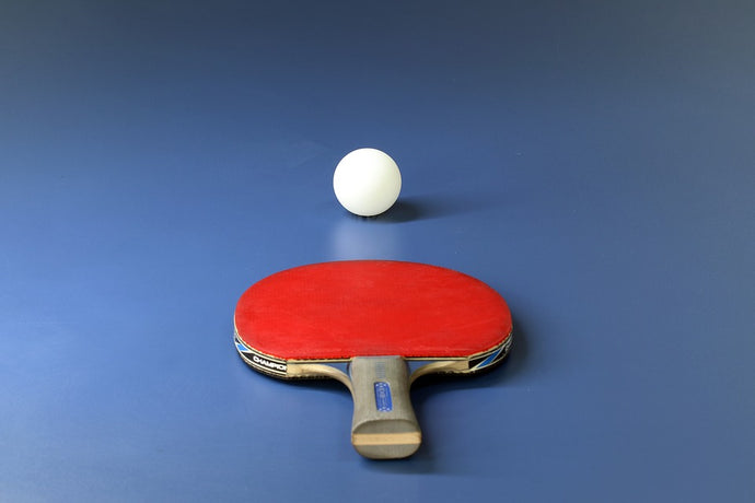 Ping Pong 101: What Is The Difference Between Ping-Pong Paddle And Table Tennis Bat?