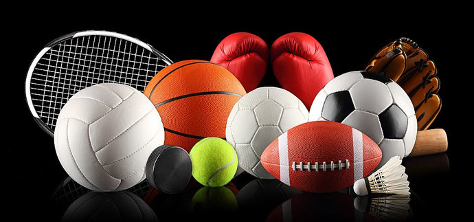 List of Summer sports equipment perfect for Branding
