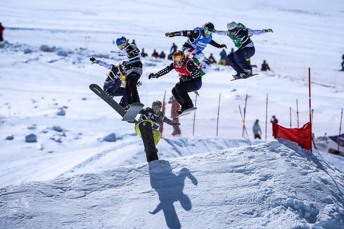 9 Tips for a Winter sports promotional package