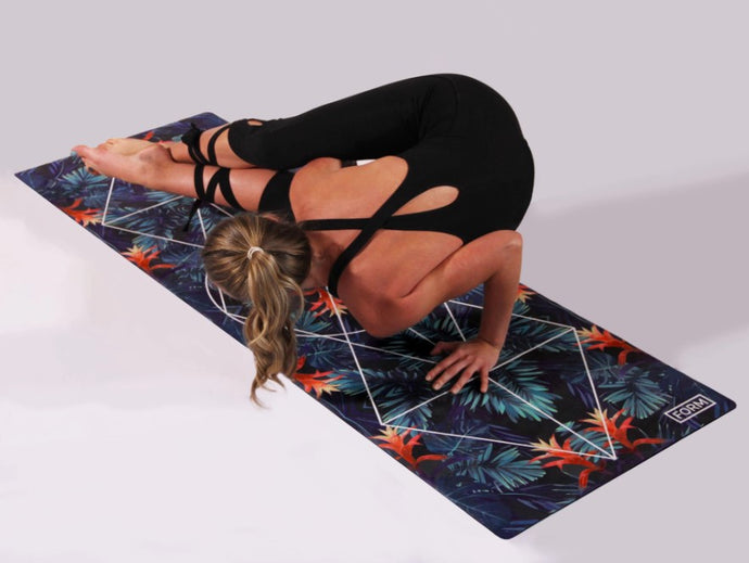 7 Crucial Things Before Buying a Printed Yoga Mat