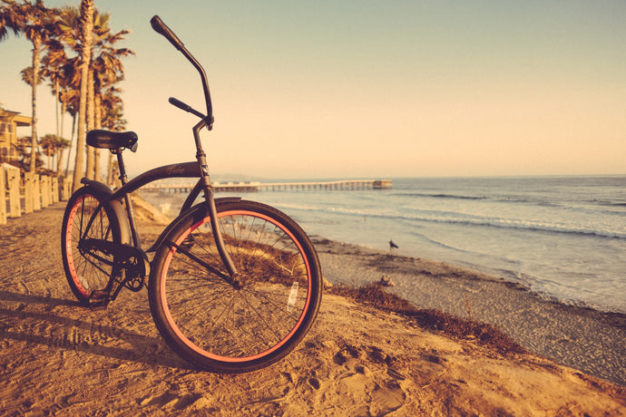 What Size Beach Cruiser Bike Do You Need For A Comfy Ride?