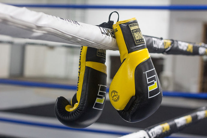 Boxing 101: What Size Boxing Gloves Should You Get?