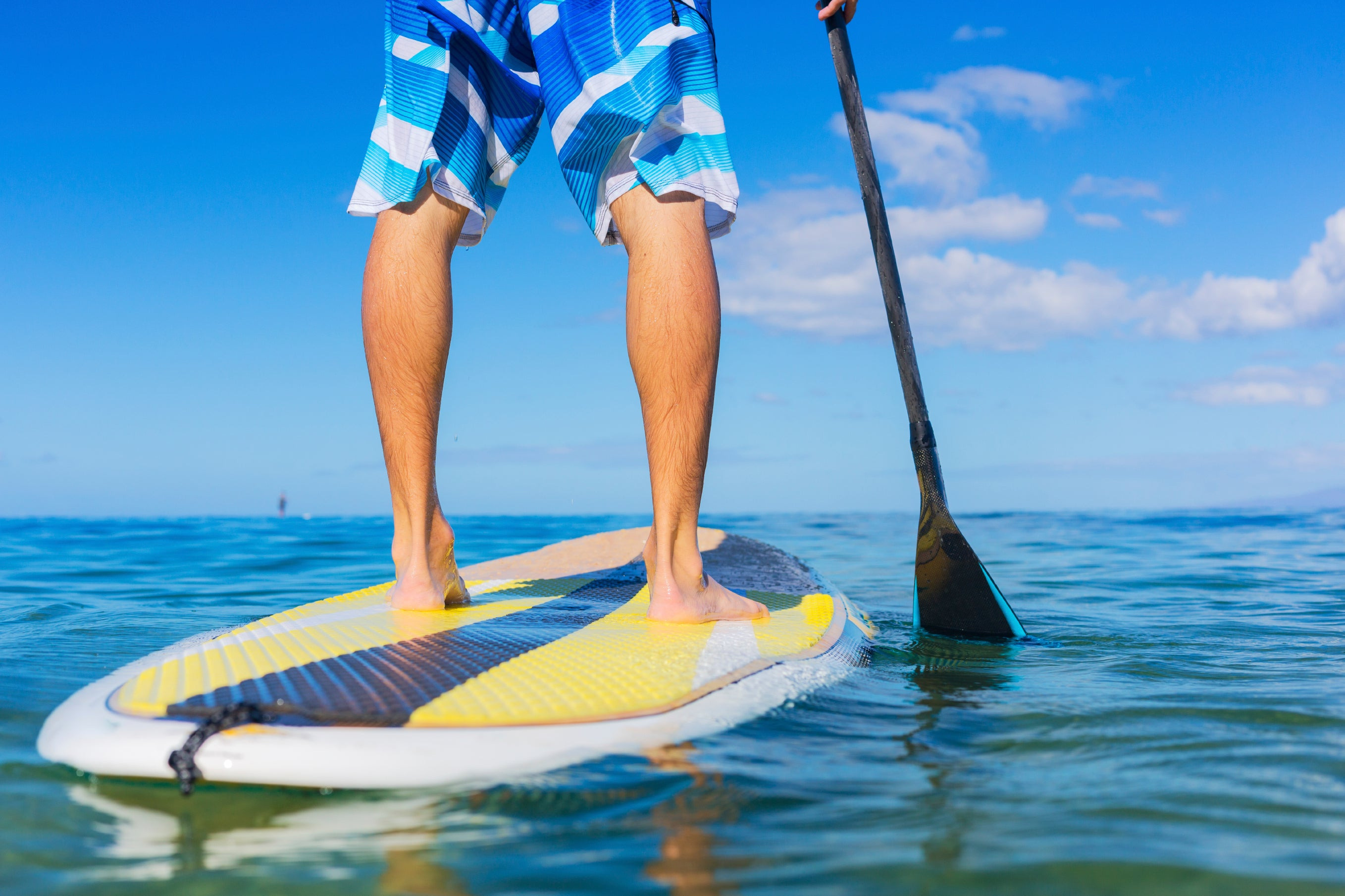 Stand Up Paddle Boards are great branded products for the summer