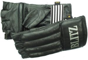 Bag gloves are best used for bag or pad work.