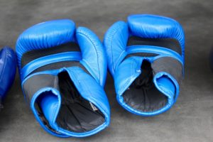 The durability of Grant boxing gloves is variable.
