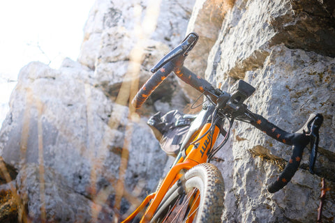 You Can Further Customize Gravel Bikes To Resemble Other Bike Types
