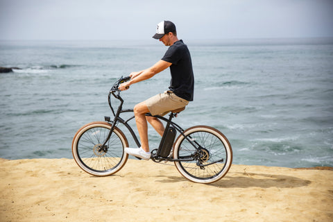How To Check If Your Beach Cruiser Fits You Right?