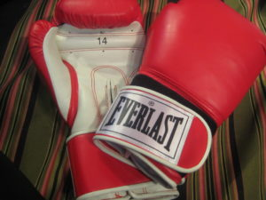The durability of these Everlast boxing gloves will depend on whether you pick the leather or synthetic variant.
