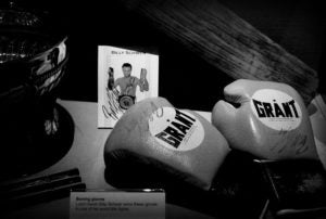 The Grant brand has become one of the most renowned boxing glove brands in the world.