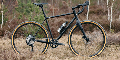 More On The Geometry Of Gravel Bikes
