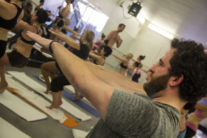 Hot yoga has numerous benefits for its practitioners.