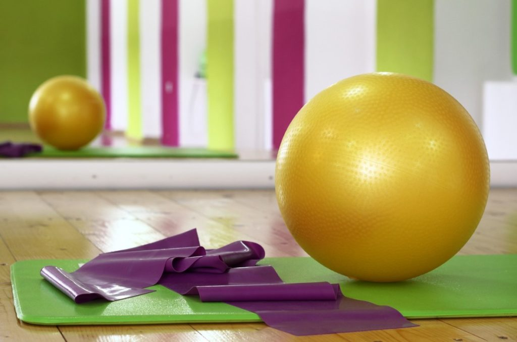 Material of your printed yoga mat is of uttermost importance