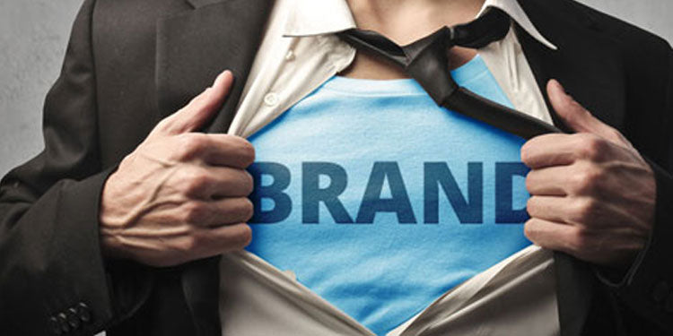 Branding yourself is a big part of executive branding