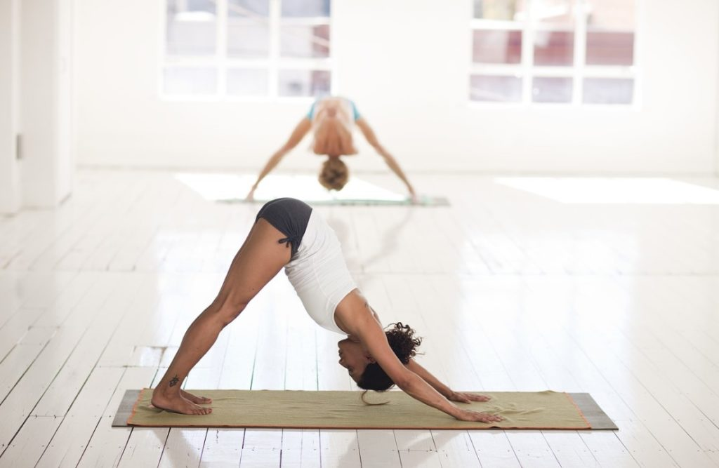 10 Tips To Make Your Yoga Mat Less Slippery Branded Disruptsports Com