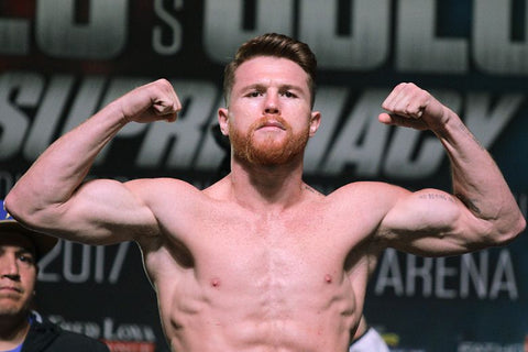 Saul Alvarez is a Mexican boxer with one of the most unique fighting styles on the scene today.